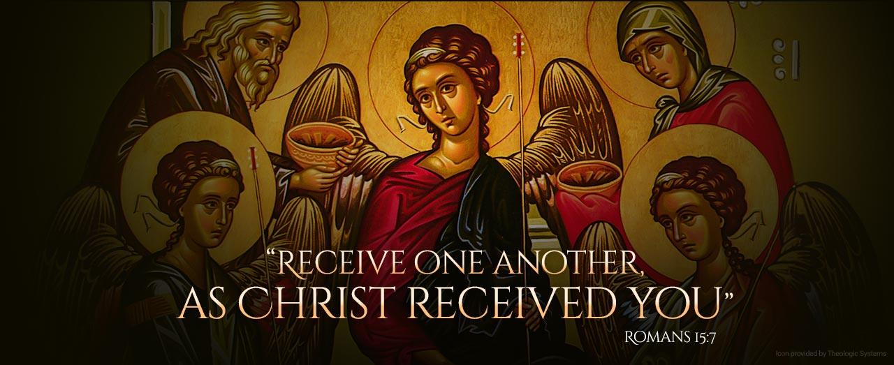 Home | St  John the Baptist Greek Orthodox Church